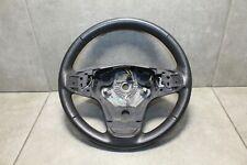 Opel Corsa D Lenkrad Multifunktion Lederlenkrad Heizung 13230289