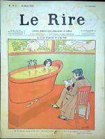 Le RIRE N° 21 du 30 Mars 1895