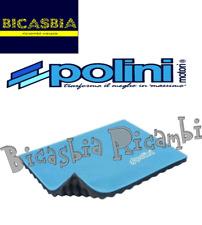 2541 - SPUGNA FILTRO ARIA POLINI DA RITAGLIARE MISURA 30X40