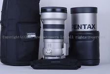 Ex++ Pentax SMC Pentax-FA* 300mm f/2.8 IF ED lens w/ hood  case 300mm/f2.8