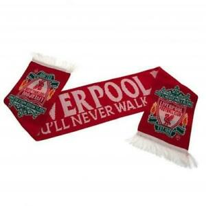 Liverpool FC - You'll Never Walk Alone Scarf