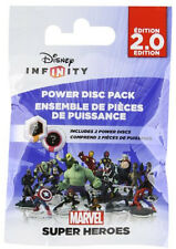 Disney Infinity 2.0 Originals Power Discs - Pick The Ones You Want All for One (the 3 Musketeers)