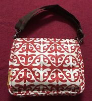 Infantimo Waterproof Diaper Bag With Changing Mat
