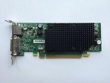 SFF DELL xx347 0xx347 Radeon Hd 2400 Pro 256mb PCIe Windows 7&8 Tarjeta gráfica