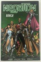 Negation Volume 1 Bohica Comic TPB CrossGen 1 2 3 4 5 6 Prequel Collected Vol
