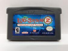 Disney's Lilo & Stitch 2: Hämsterviel Havoc (Nintendo Game Boy Advance, 2004)