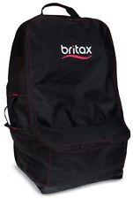 Britax Car Seat Travel Bag Black Model S844700