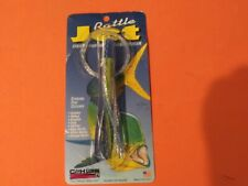 C&H Rattle Jet From Year 2000- Vintage New In Blister Pack- Found at Estate Sale