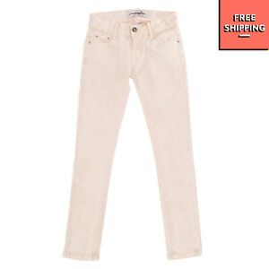 MAGILLA Jeans Size 10Y Stretch Stonewashed Zip Fly