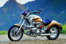 2015 BMW S1000RR MOTORCYCLE POSTER PRINT 36x54 BIG 9 MIL PAPER