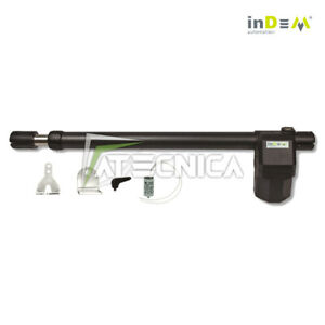 Motor Universal Pistón Para Puertas Battentiì Dx Derecho 230V 4M 350KG