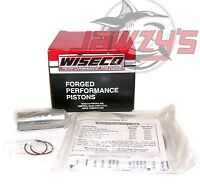 Wiseco Piston 67.5MM 10.25:1 for Yamaha YFM//YTM//Moto-4 200