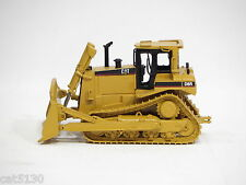 Caterpillar D8R Dozer - 1/87 - Brass - CCM - N.Mint - No Box