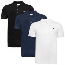 Lacoste Sport Polo Shirt señores t-shirt ocio casual clásico polo camisa l1230
