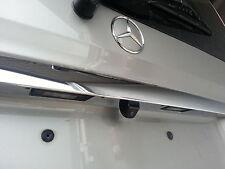 Viano & Vito Rückfahrkamera Mercedes-Benz Hilfslinien abschaltbar 180° Winkel
