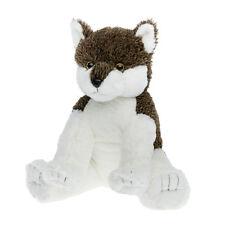 Cuddly Soft 16 inch Wiley Wolf...We stuff 'em...you love 'em!