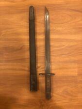Pattern 14 Enfield Or M1917 Enfield Bayonet