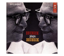 Brubeck Dave-Brubeck Plays Brubeck  CD NEW