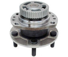 Wheel Bearing and Hub Assembly-FWD Rear Raybestos 712156