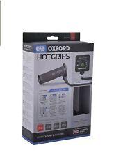 Oxford Advanced Sport Hot Grips EL692/3 años de garantía del fabricante