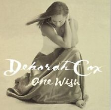 DEBORAH COX - ONE WISH -  *FACTORY SEALED/BRAND NEW* CD