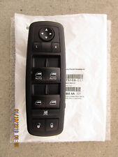 16 CHRYSLER TOWN & COUNTRY MASTER POWER WINDOW SWITCH BRABD NEW 68298866AA