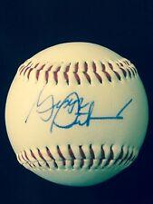 George Steinbrenner New York Yankees signed Major League Baseball - JSA LOA