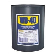Wd-40 - 5 Gallon Pail
