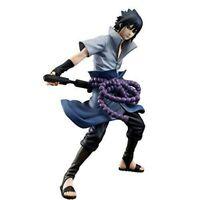 G.E.M. NARUTO Shippuden Uchiha Sasuke Figure GEM