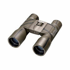 Bushnell 131633C Binocular Hunting Camo 16X32 Compact Powerview Rubber Coated