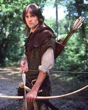 Praed, Michael [Robin Of Sherwood] (50873) 8x10 Photo