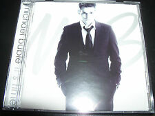 Michael Buble It's Time (Australia) CD - Like New