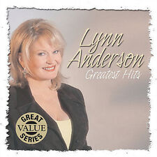 LYNN ANDERSON - GREATEST HITS [COLLECTORS' CHOICE] NEW CD