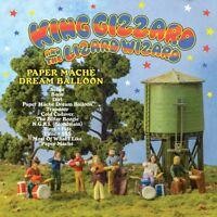 KING GIZZARD & THE LIZARD WIZARD - PAPER MACHÉ DREAM BALLOON VINYL LP + MP3 NEW+