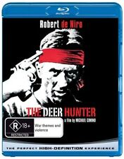 The Deer Hunter (Blu-ray, 2008)