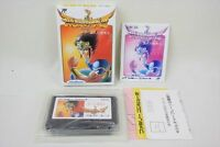 Hiryu No Ken III 3 MINT Condition Famicom Nintendo Japan Boxed Game fc