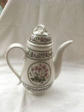 Kaffee Kanne Coffee Pot Portmeirion Variations  Cyclamen ca 1L