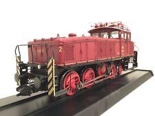 Märklin Voie 1 locomotive électrique 55603 E 60 DB mfx Son Numérique pour Kiss