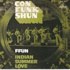 7inch CON FUNK SHUNFfunHOLLAND 1977 VG++/EX   ( S3139)