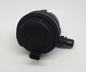 Neu Original Mercedes Wasserpumpe A0005004386 Bosch 0392023213