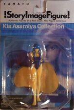 Story Image Figure KIA ASAMIYA COLLECTION ASSEMBLER Yamato - MINI FIGURE