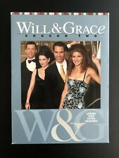Will And Grace Season 2 DVD NBC