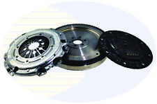 FOR FORD C-MAX DM2 FOCUS MK2 1.6 TDCI CLUTCH SOLID FLYWHEEL CONVERSION KIT