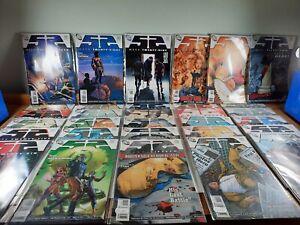 DC Comics 52: collection bundle