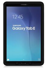 "Samsung Galaxy Tab E | 8"" HD 16GB WiFi + 4G LTE GSM UNLOCKED Tablet SM-T377W"