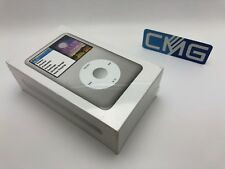 Apple iPod Classic reproductor mp3 plata 160 gb 7. Generation último modelo nuevo