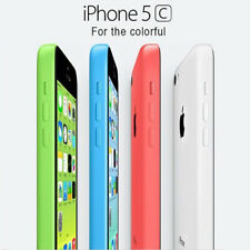 NEW Apple iPhone 5C 8GB 16GB 32GB Smartphone Factory Unlocked ALL Colour