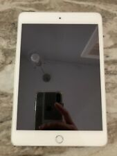 Apple iPad mini 4 128GB, Wi-Fi, 7.9in - Silver (CA)