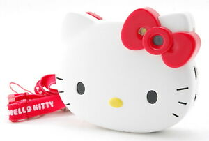 [Rare!! NEAR MINT in Box] Hello Kitty 5.0 megapixel digital camera from Japan