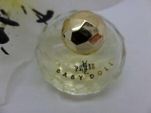 YVES SAINT LAURENT Paris BABY DOLL Women edt MINI Miniature 7.5ml PERFUME YSL